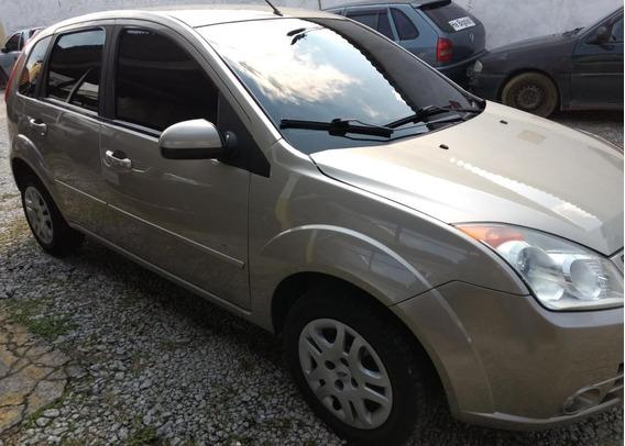 Ford Fiesta 1.6 Flex 2009