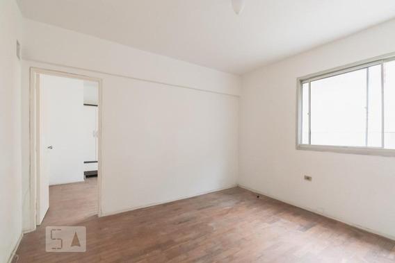 Apartamento Para Aluguel - Santa Teresa, 1 Quarto, 65 - 892996880
