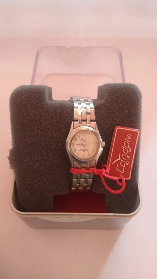 Relógio Feminino Condor Tec 426 Original