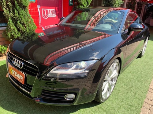Audi Tt Coupe 2.0 Tfsi 2012 Starveiculos