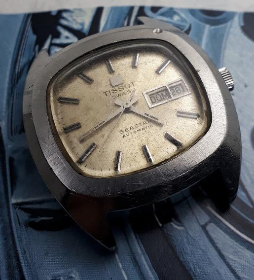 Relógio Tissot Automático