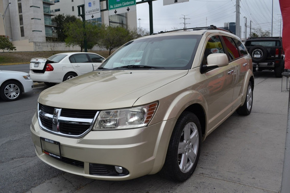 Dodge Journey Rt 2010