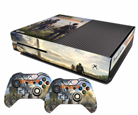 Skin Xbox One The Division 2