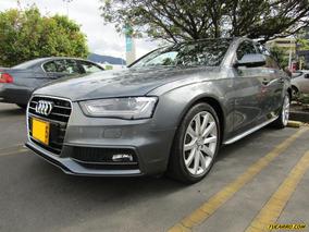 Audi A4 B8 1.8 Tfsi Multitronic Luxury Tp 1800cc T [160 Hp
