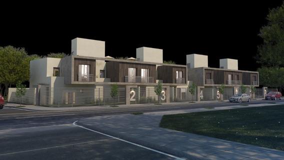 Costas De Manantiales, Duplex A Estrenar
