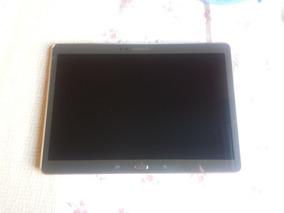 Tablet Samsung Tab S 10.5 T805m 4g (placa Lógica Queimada)