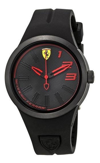 Relógio Masculino Ferrari 840016 Importado Original