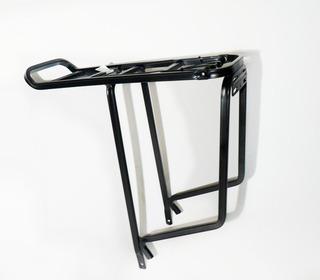 Portaequipaje Bicicleta Rod 26 Aluminio Tranz X