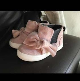 f18cc0f9 Zapatos Bebe Niña Zara - Vestuario y Calzado en Mercado Libre Chile