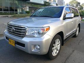 Toyota Sahara 2013
