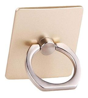 Anillo Ring Soporte Celular Tablet Anti Robo Accesorios