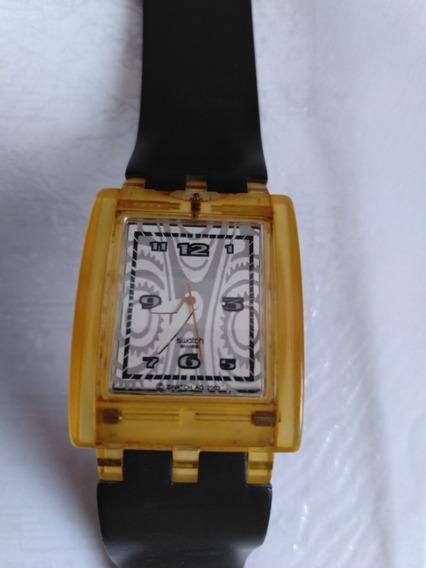 Relógio Swatch Verso Inverso