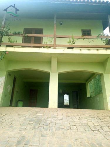 Imagem 1 de 30 de Casa Com 3 Dorms, Jardim Paulista, Atibaia - R$ 495 Mil, Cod: 2894 - V2894
