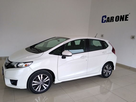 Honda Fit 2017 1.5 Hit Cvt