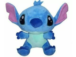 Peluche De Stitch De Lilo & Stitch 30 Cm Hermoso !