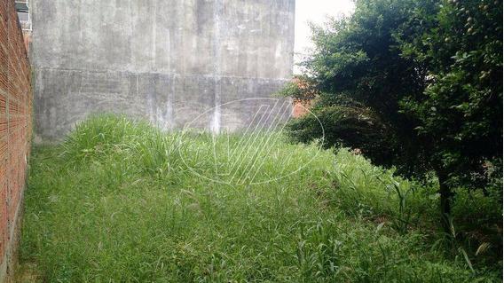 Terreno À Venda Em Jardim Terras De Santo Antônio - Te001072