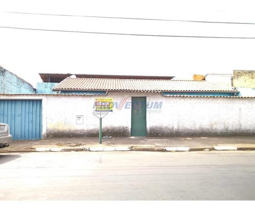 Casa À Venda Em Jardim Aparecida - Ca243963