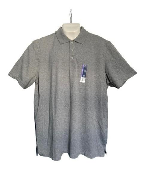 Camisetas Tipo Polo Tallas 2xl Y 3xl