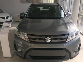 Suzuki Vitara Gl+ 4x4 At