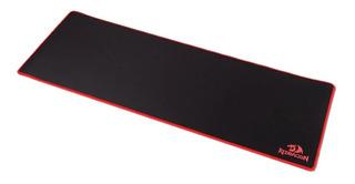 Mouse Pad Redragon Suzaku P003 Pad Xl 800x300x3mm Rosario