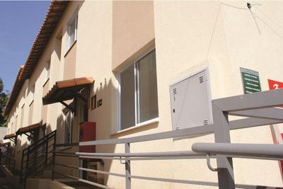 Apartamento Com Área Privativa Ribeirão Das Neves 02 Quartos - 996