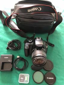 Câmera Canon 1100d ( Rebel T3)