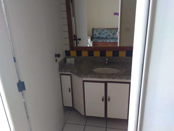 01075 - Apartamento 1 Dorm, Turista I - Caldas Novas/go - 1075