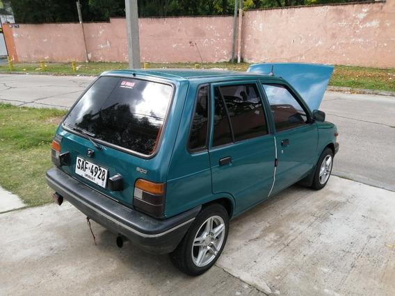 Suzuki Maruti 800 - 1997 Al Día, A Mi Nombre. Varios Extras
