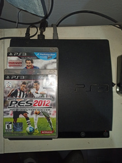 Consola Ps3 - 160g