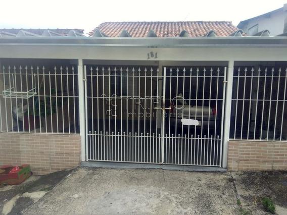 Venda-casa Com 02 Dorms-02 Vagas-bras Cubas-mogi Das Cruzes-sp - V-2598