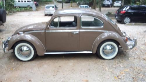 Fusca 1300 Volkswagen