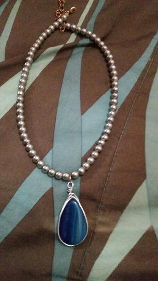 Lindos Collares, Piedras Y Perlas.