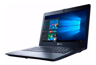 Notebook Exo R8 Celeron 500gb 4gb Ram Outlet