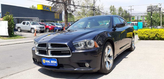 Dodge Charger 5.7 Auto R/t Lx Impecable