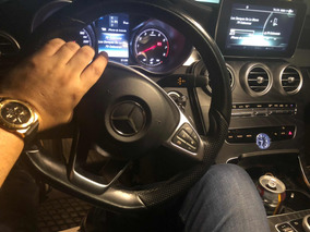 Mercedes-benz Clase C 2.0 250 Cgi Coupe At 2016