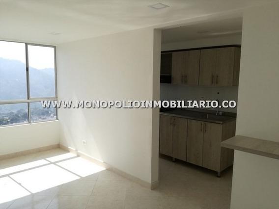 Apartamento En Venta - San Antonio De Prado Cod: 10844