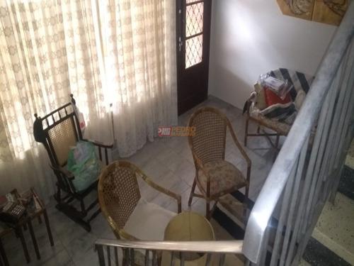 Sobrado  No Bairro Centro Em Sao Bernardo Do Campo Com 02 Dormitorios - V-30183