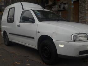 Volkswagen Caddy,no Partner,berlingo $99000 Automotores Yami