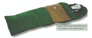 Saco De Dormir Fishtex