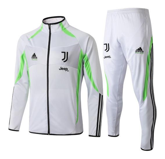 Agasalho Conjunto Juventus Palace 2020