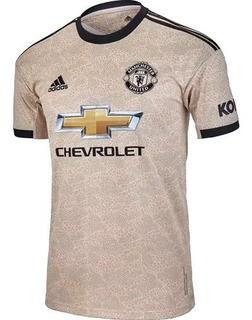 Nova Camisa Manchester United 2019/20 ( Pronta Entrega )