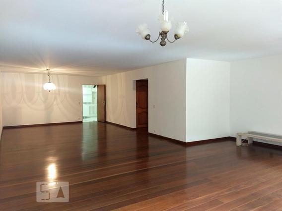 Apartamento Para Aluguel - Bela Vista, 4 Quartos, 265 - 892871700