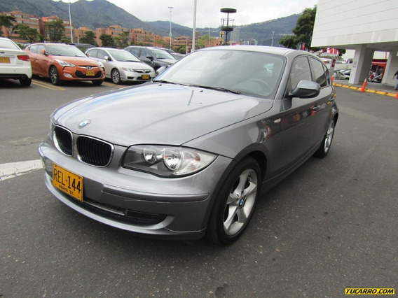 Bmw Serie 1 120 I 2.0 At