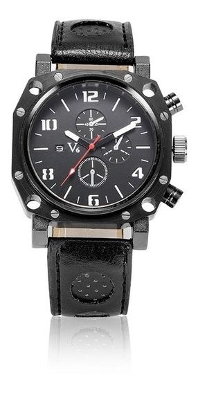 Relógio V6 Super Speed Militar Sem Juros