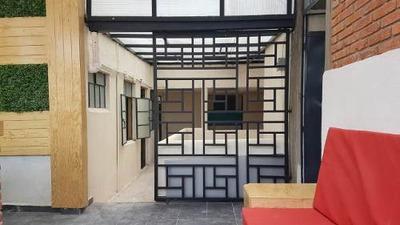 Minilofts En Renta, Colonia Obrera