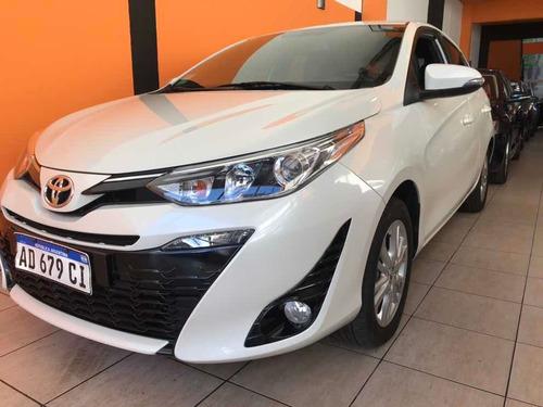 Toyota Yaris 1.5 107cv Xls Pack 5 P 2019 =0km!! Argemotors