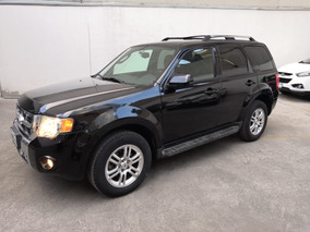 Ford Escape 3.0 Limited Piel At 4x2 2012 $155,000.00