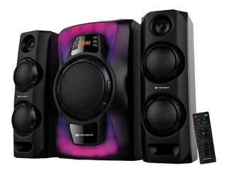 Home Theater Stromberg Htg-802 Bluetooth