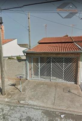 Casa Com 1 Dormitório À Venda, 74 M² Por R$ 165.454 - Jardim Morada Do Sol - Indaiatuba/sp - Ca1405