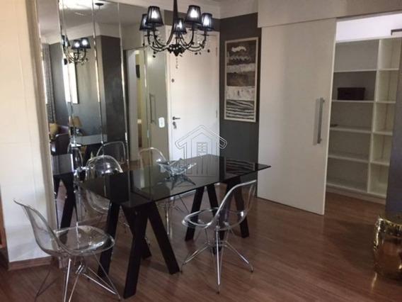 Apartamento Em Condomínio Padrão Para Locação No Bairro Casa Branca - 10656
